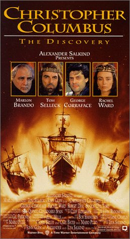 Christopher Columbus: The Discovery (1992) [VHS] - Michael Peter La Carriere