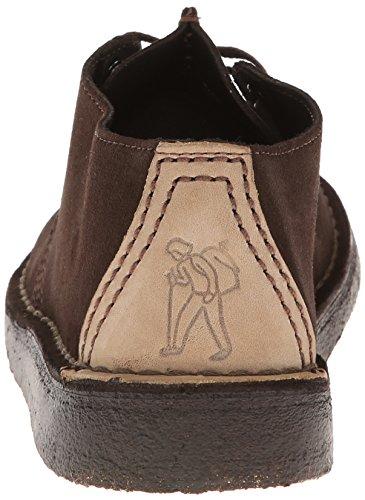 Clarks Originals Men's Desert Trek Chukka Boot