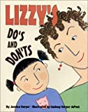 Lizzy's Do's and Don'ts, Jessica Harper, 0066238609