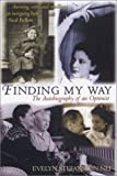 Finding My Way, Evelyn Stefansson Nef, 0966505174