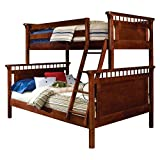 Bolton 9858600 Bennington Bed, Twin/Full, Cherry