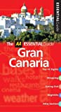 Front cover for the book AA Essential Gran Canaria (AA Essential Guides) by Gabrielle MacPhedran