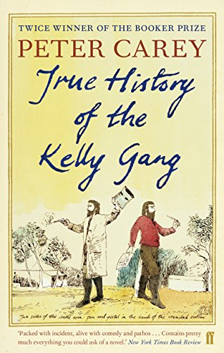 B.e.s.t True History of the Kelly Gang [P.D.F]