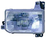 Depo 315-1104R-AS Nissan Pathfinder/Pickup Passenger Side...