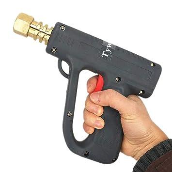 Dent Repair Welder Spot Welding Gun Soldering Torch Tool /& 3 Extra Trigger Parts