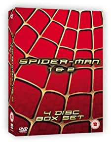 Spider-Man [Reino Unido] [DVD]: Amazon.es