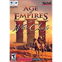 Age of Empires III: The War Chiefs Expansion Pack
