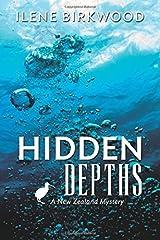 Hidden Depths: A New Zealand Mystery by Ilene Birkwood (2016-09-05) Paperback