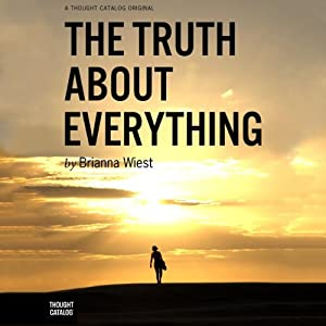 The Truth About Everything Audiobook