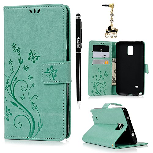 note 4 edge flip wallet - 1