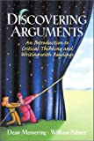 Discovering Arguments 9780137596140