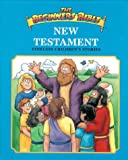The Beginner's Bible New Testament, Karyn Henley, 0310926114