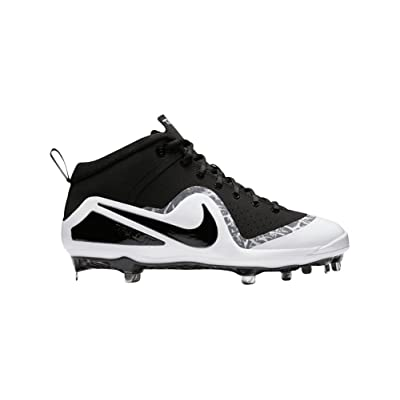 Nike Mens Zoom Trout 4: Sports & Outdoors