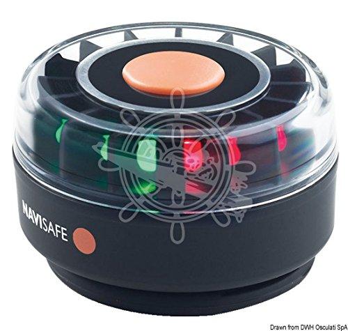 Navisafe 305 Portable TriColor Navigation Light