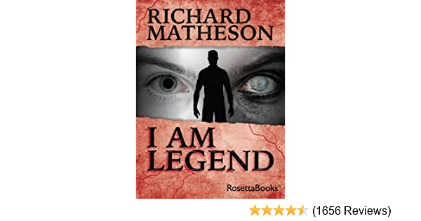 Am legend free ebook download i