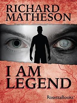 I Am Legend by [Matheson, Richard]
