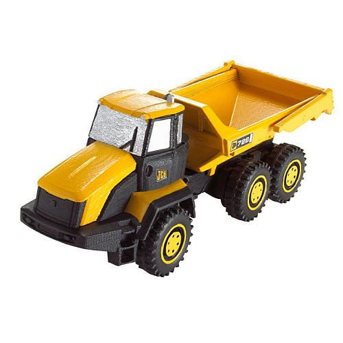 Matchbox Bulldozer - 6