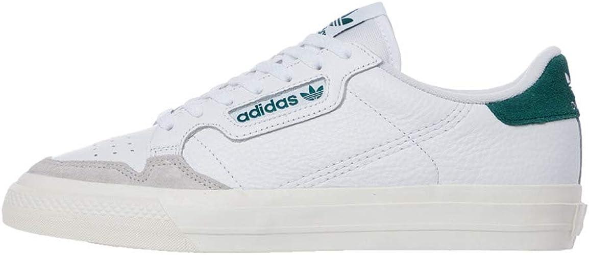 Originals Sneaker EF3534 Weiß Continental Vulc Grün adidas Nvn8wOPym0