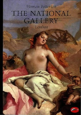 The National Gallery, London (World of Art)