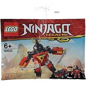 LEGO Sam-X LEGO