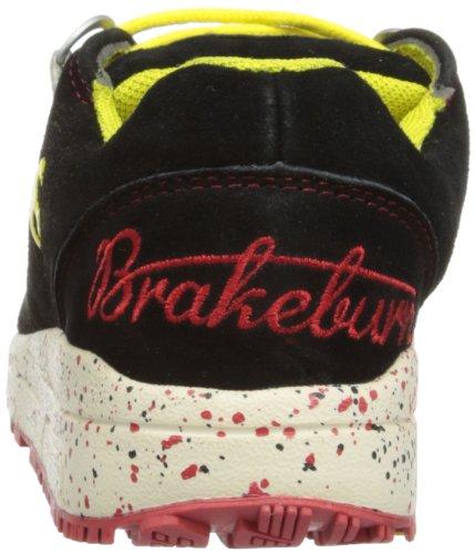 Brakeburn  Iggy,  Damen Sneaker Schwarz