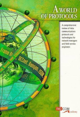 A World Of Protocols By Debbie S  Novick  1998 03 01