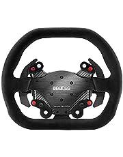 Thrustmaster Ferrari GTE Wheel opgebouwd (stuurwiel AddOn, 28 cm, PS4 / PS3 / Xbox One / PC) Sparco P310