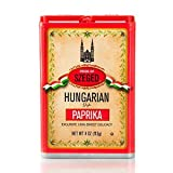 Pride Of Szeged Paprika Hungarian Sweet, 4 Ounce