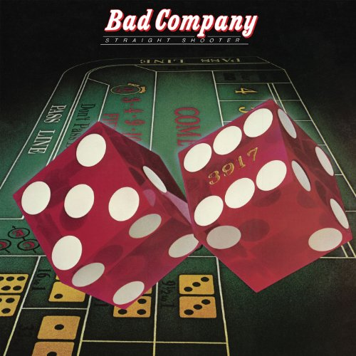 Straight Shooter : Bad Company: Amazon.es: Música