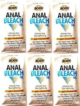 Seems anal bleach photo agree
