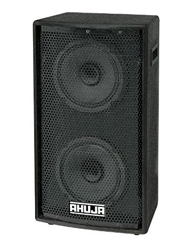 Ahuja Speaker 9Watts Outdoor/Indoor Speaker SRX 9Dx, 9-9Inch Speakers