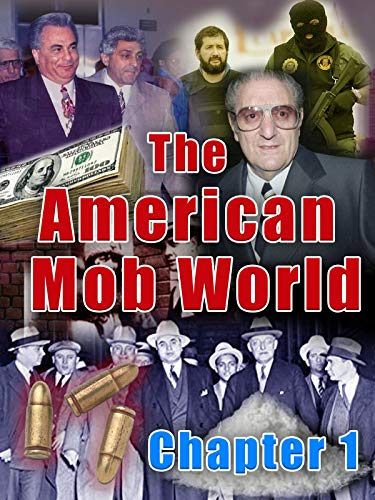 The American Mob World: Chapter 1 (Best Watches In The World Ranking)