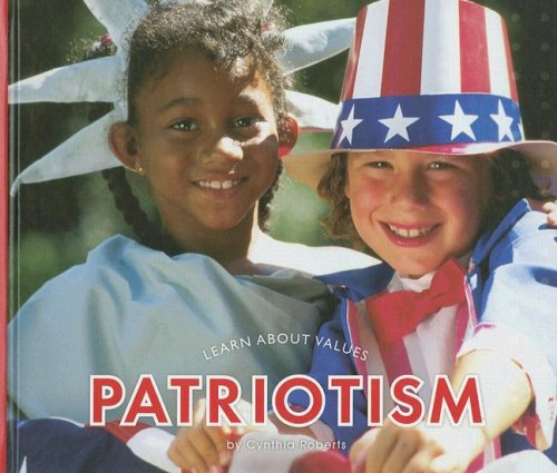 Patriotism (Learn About Values)