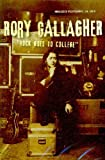 Rory Gallagher - Rock Goes To College
