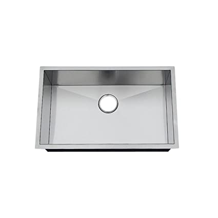 Frigidaire FPUR2919-D10 27-Inch by 17-Inch by 10-Inch Undermount 16 ...