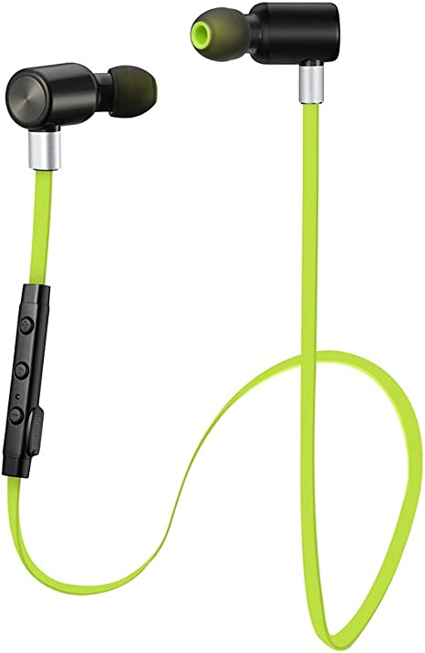 Universal Bluetooth Wireless MIC Headset Speaker Rechargable Earphones UK Lot