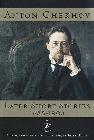 Of chekhov anton stories pdf the
