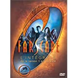 Farscape : L'Intégrale Saison 1 - Coffret Digipack 11 DVD