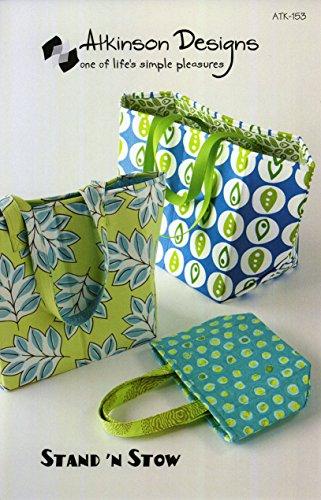 Sew Grocery Bag Pattern - 8