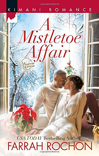 A Mistletoe Affair (Wintersage Weddings)