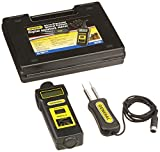 General Tools MM6012 Digital Microprocessor Moisture Meter