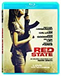 Cover Image for 'Red State'