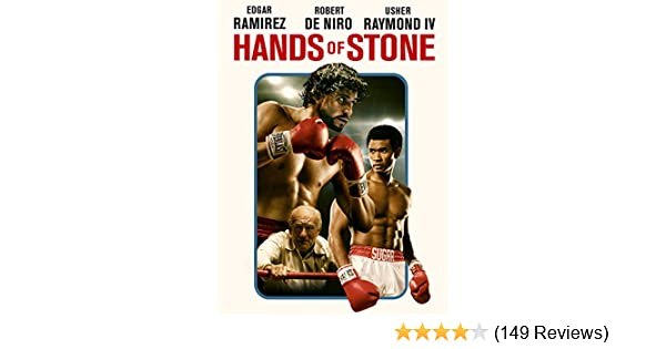 hands of stone english subtitles full movie