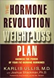 img - for Hormone Revolution Weight-Loss Plan by Karlis Ullis (2003-01-13) book / textbook / text book