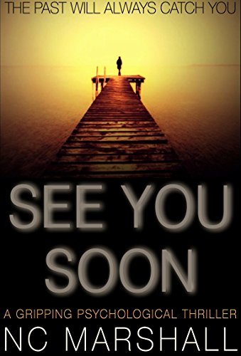 "A gripping thriller combining mystery, suspense and romance""See You Soon is a really gripping, suspenseful read. I felt like I was holding my breath in anticipation throughout the whole book!""- The Book MagnetWhat is true friendship really worth?When..."
