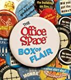Office Space Box of Flair, Jennifer Leczkowski, 0762431997