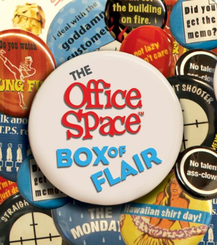 Office Space Box of Flair -