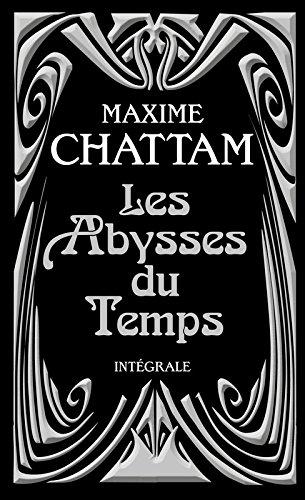 Les Abysses du temps Poche – 13 novembre 2014 Maxime CHATTAM Pocket 2266255835 Policier historique