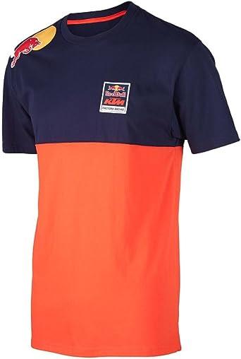 Red Bull KTM Factory Racing - Camiseta para hombre