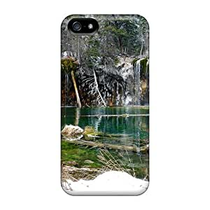 Fashion Design Hard Case Cover/ IilwOTo2107oksKn Protector For Iphone 5/5s